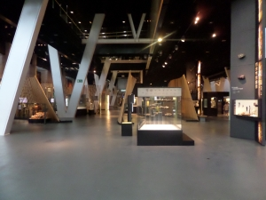 More of La Caixa Museum